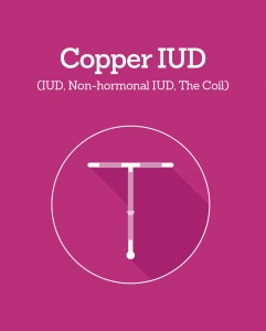 MSA COPPER IUD